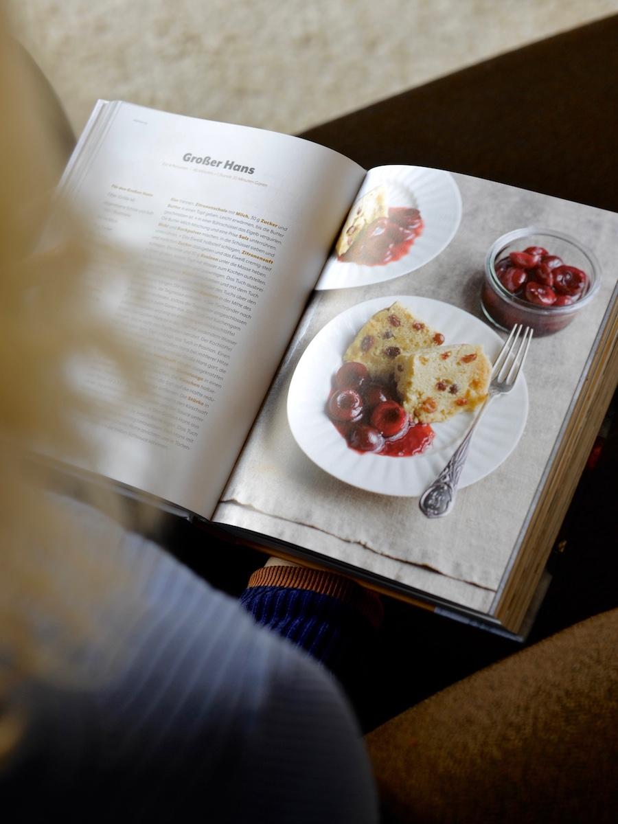 Rezept Großer Hans aus Kochbuch Mein kulinarisches Erbe