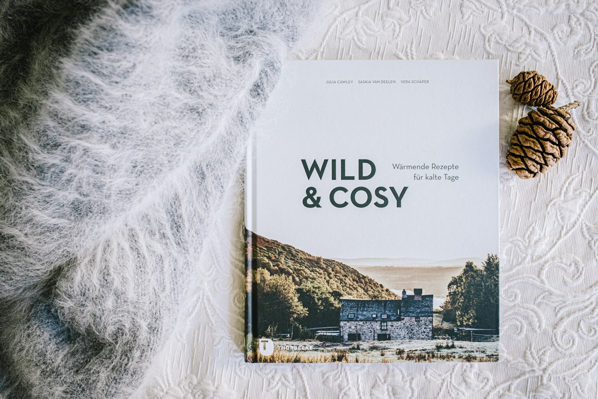 Kochbuch Wild and Cosy_quer 1